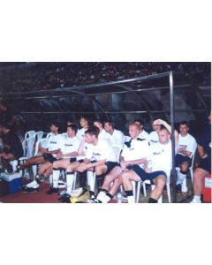 Liverpool Tour in Malaysia unofficial Thai produced colour photograph