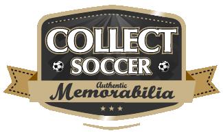 Collect Soccer Logo